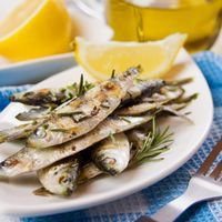 Oméga-3, aliments riches en oméga-3 : poissons, fruits de mer, huile, e-sante.fr