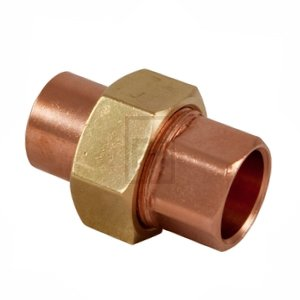 Copper Unions | Copper Fittings Parts