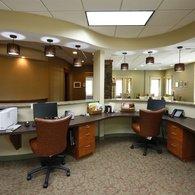 Commercial Office Interior Design Ideas - Design Office Interior [interiorsexact] on Plurk
