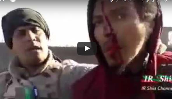 داعشي مغربي في قبضة الجيش العراقي وجدوه نائم في مدينة الموصل بعد تحريرها