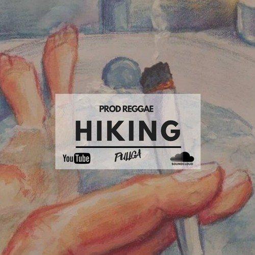 HIKING Prod Reggae ( Pullga )