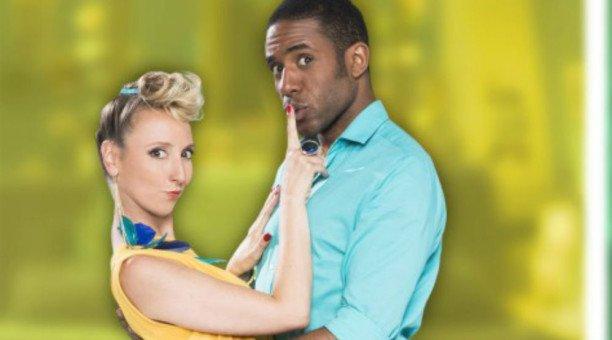 Scènes de ménages (M6) : c'est fini pour Audrey Lamy et Loup-Denis Elion