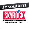 SOPRANO SOUTIENT SKYROCK