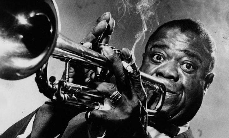 Jazz and Marijuana: The Origin of a Story of Love and Smoke