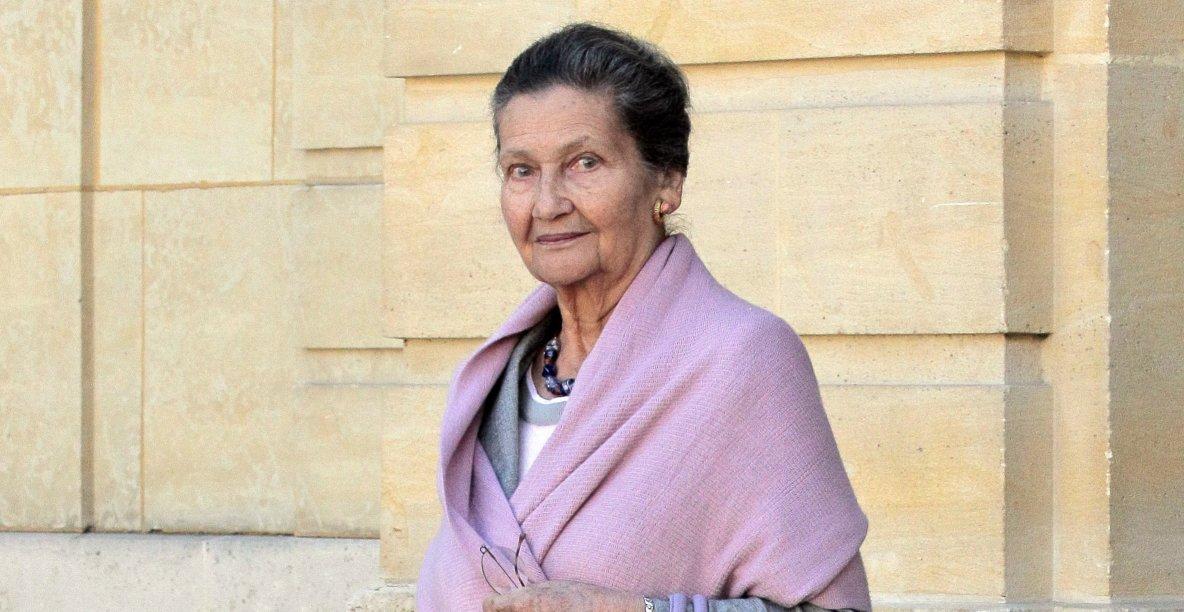 Lu surBFMTV : Simone Veil est morte à 89 ans