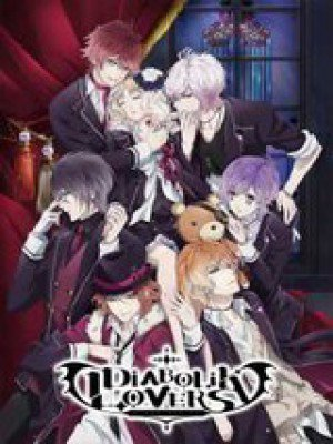 Regarder Diabolik Lovers - Streamay