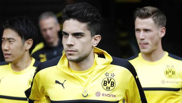 Moment Karir Terbaik Bartra Bersama Dortmund