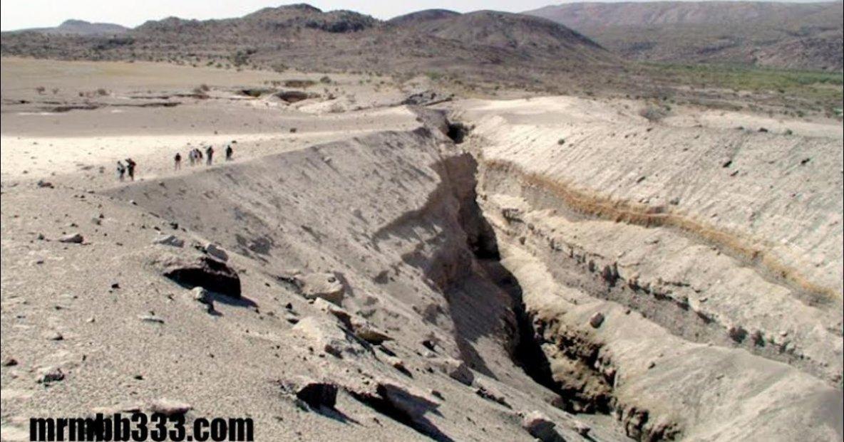 Fermeture d'urgence: de nouvelles fissures découvertes près de Yellowstone