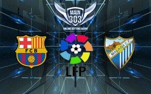Prediksi Barcelona vs Malaga 30 Agustus 2015