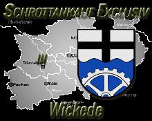 Schrottabholung Wickede | Schrottankauf Exclusiv