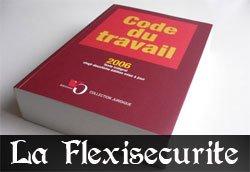 Qu'est-ce que la flexisécurité ?