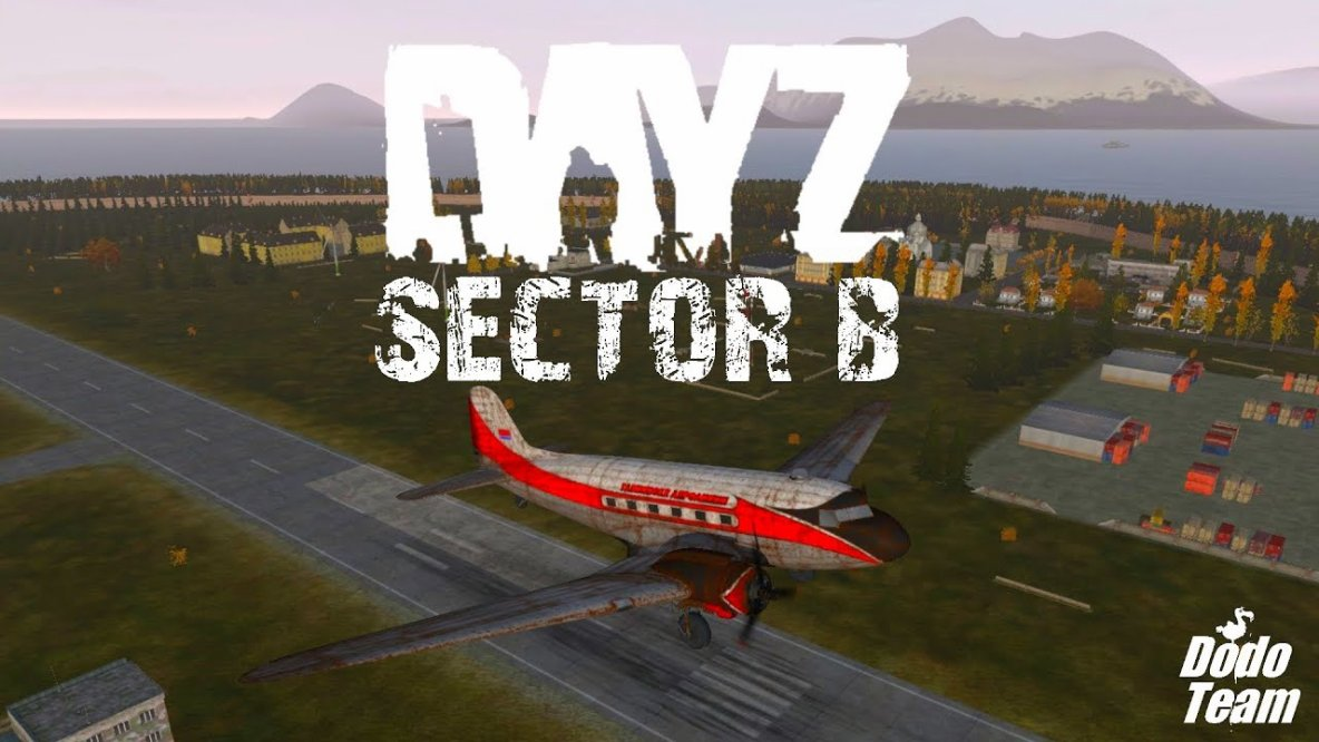 DayZ Origins - Sector B  - Dayz TV