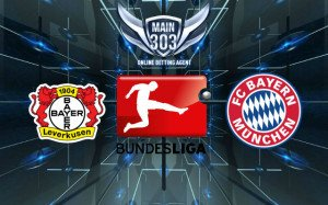Prediksi Bayer Leverkusen vs Bayern Munchen 2 Mei 2015 Bunde
