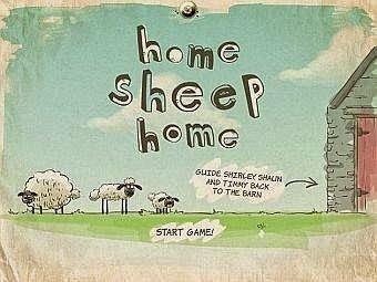 تحميل لعبة الخروف شون ذا شيب Shaun The Sheep | تحميل العاب كمبيوتر