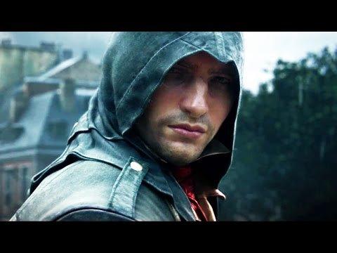 Assassin's Creed Unity - Nouveau Trailer Cinématique VF HD