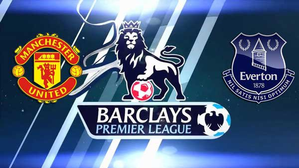 Prediksi Manchester United Vs Everton 17 September 2017 | 99 Bola