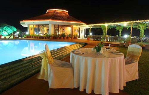 Book one of the honeymoon resorts in Lonavala