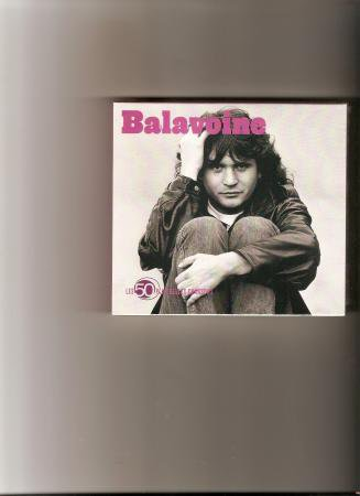 Vds cd neuf Balavoine - Nord, Nord-Pas-de-Calais - Chezmatante.fr