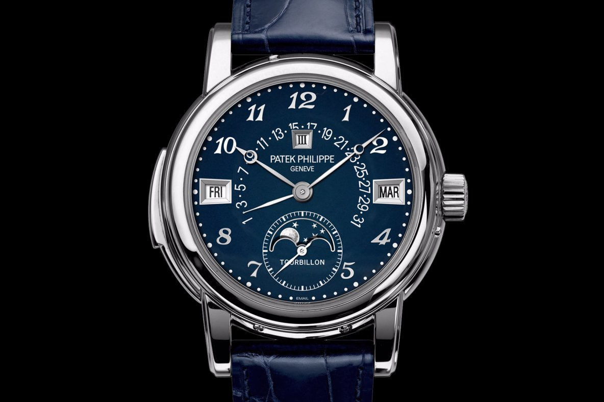 Top 5 Only Watch 2015 Models