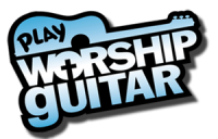 Good world: Play Worship Guitar