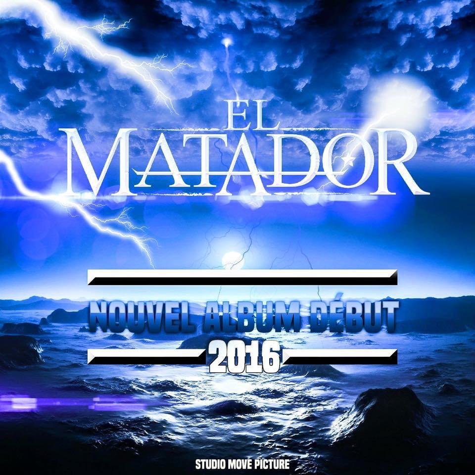 """Découvrez le nouveau clip de El Matador """" Elvira """""""