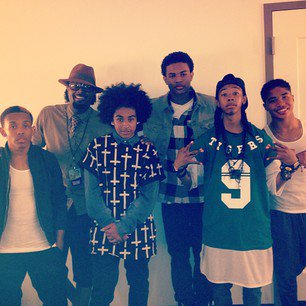 New Mindless Behavior