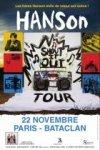 HANSON - BATACLAN - PARIS - 22 NOVEMBRE 2011 | www.topbillet.com | La billetterie facile