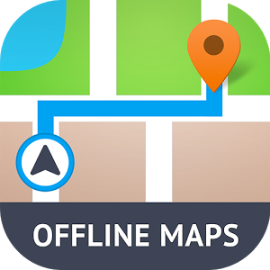 Google Map is Best Offline Maps for Android - Wikipedia Offline Application | Wink24News
