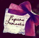 le blog de Papiers-froisses