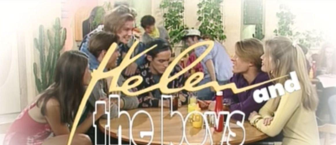 Découvrez Helen and the Boys, l'adaptation américaine jamais diffusée d'Hélène et les garçons !