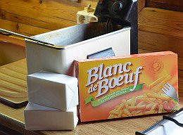 Les frites Belges, les meilleures au monde, la recette du site www.miambelgique.be