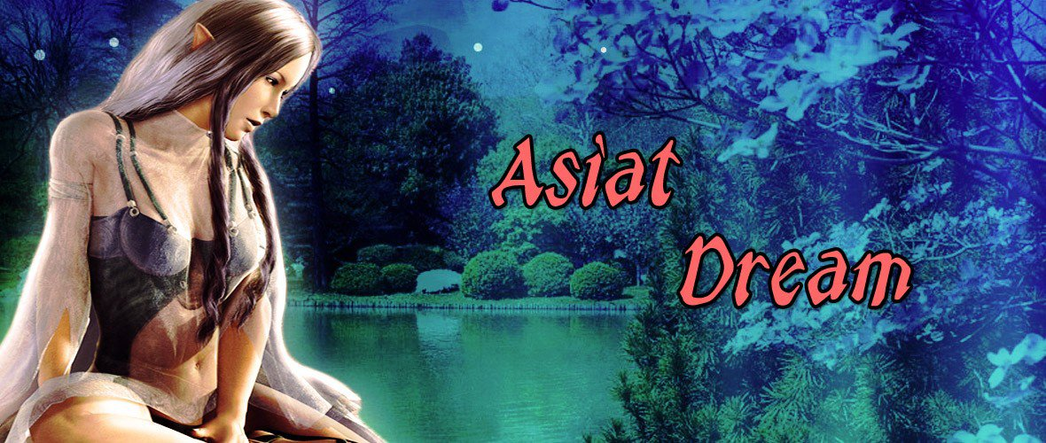 Mon Forum - Asiat-Dream