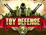 Toy Defense 2 - hotmias
