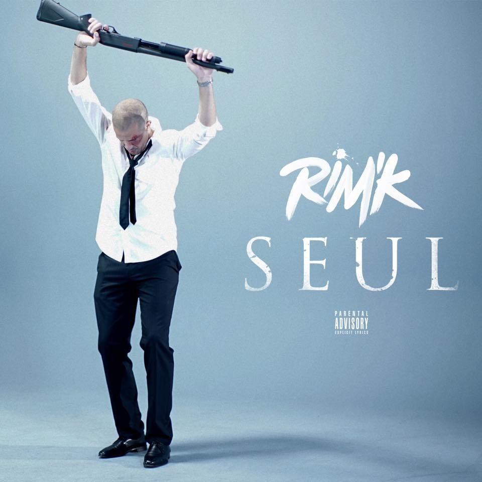 """Découvrez un Rim'K """" Seul """" dans son dernier clip"""