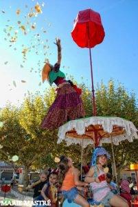 «Tandem'Manège!» Le rendez-vous poétique du week-end à ne pas manquer avec vos enfants | ALL ANDORRA