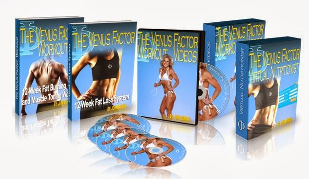 The Venus Factor Review - Great Program Or Scam?
