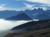 Photos de balades par les chemins de la vallée de la Maurienne en Savoie .