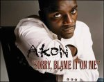 Akon :: Sorry Blame It On Me (2007) - Tout