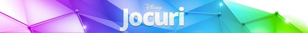 Jocuri Disney RO