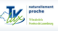 Arlon : Jeff Arckley tente sa chance sur Akastarter (21-02-2013) - TV Lux