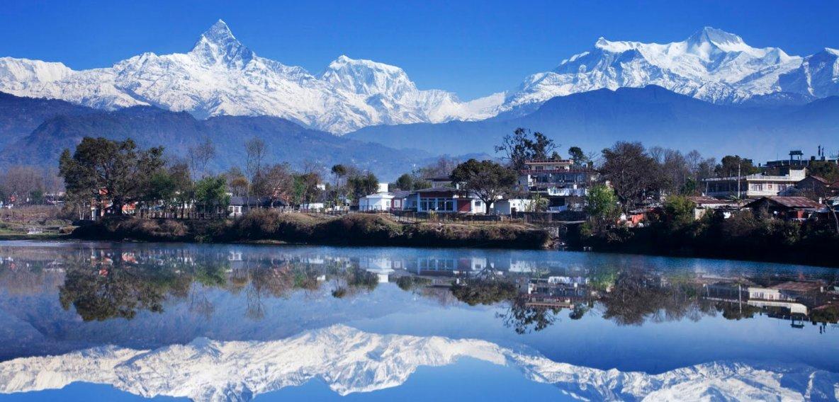 Kathmandu/Pokhara Tour in Nepal