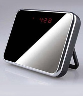 Spy Digital Table Clock Cameras, Spy Digital Table Clock Cameras In Delhi India - 9650923110