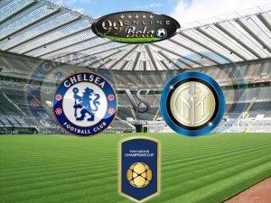 Prediksi Chelsea Vs Inter Milan 29 Juli 2017
