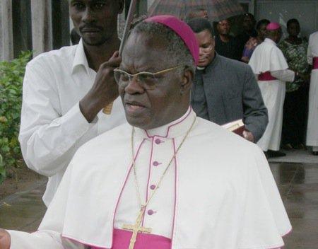 Après les « médiocres », le Cardinal Monsengwo dénonce les « satanistes » - Journal Le Phare, Quotidien indépendant paraissant à Kinshasa