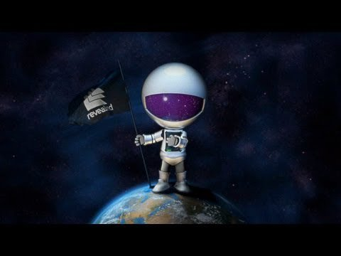 Hardwell ft. Mitch Crown - Call Me A Spaceman (OFFICIAL MUSIC VIDEO) - YouTube