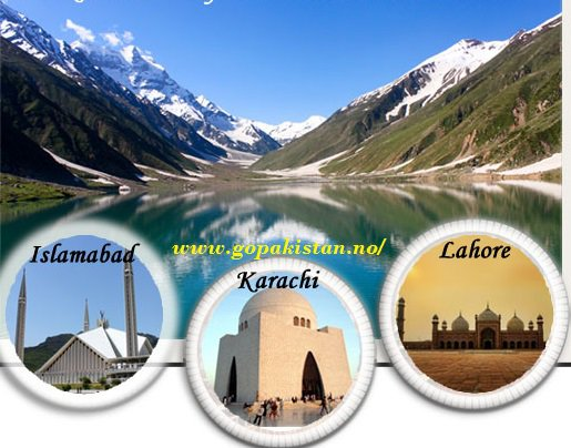Best Flight Deals to Pakistan
