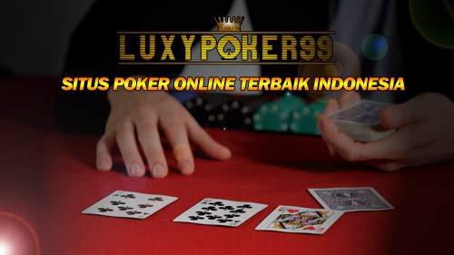 Alasan Harus Punya Rekening Bermain di Agen Poker Online Resmi 2017