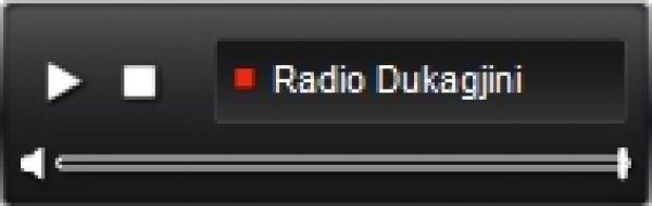 Radio Shqip, Radio Dukagjini Peje