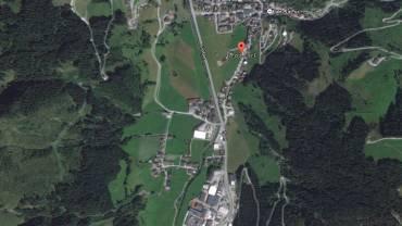 Autriche: les pompiers sauvent d'une catastrophe des enfants voyageant dans un car belge