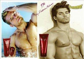 Activité de vente de Parfum pour Fm Group - Federico Mahora